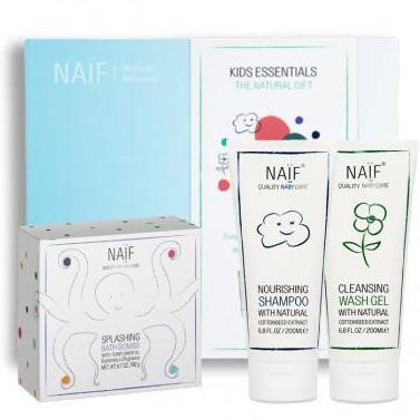 Naïf set Kids essentials