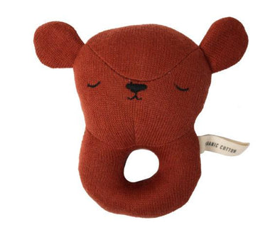 Eef Lillemor Rattle Knitwares | Grizzly