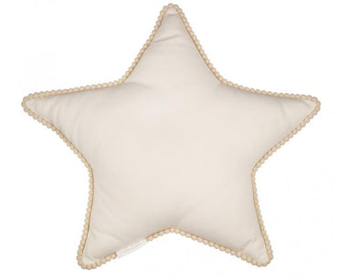 Cotton & Sweets Kussen - Boho Bubble Star