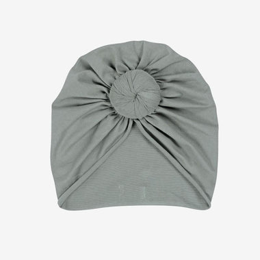 Bonjour Little Turban Beanie | Pampa