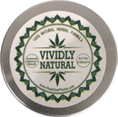 Vivid Natural Growth Cream Permanent Results Vividly Natural 2 oz XXXL 8+ Inches - Real Deal Packs