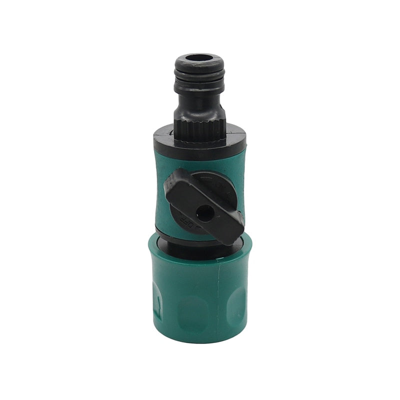 Plastic Valve Quick Connector