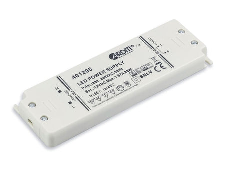 Discover finest LED drivers brands, Dimmable and non-dimmable LED drivers