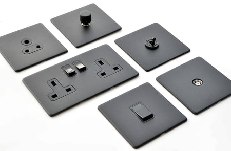 Europe best brand light switches and sockets, Plugs and more