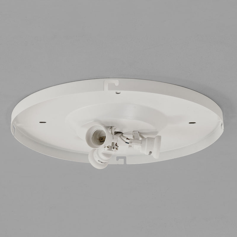 Astro - 3-Way Plate - Ceiling Light