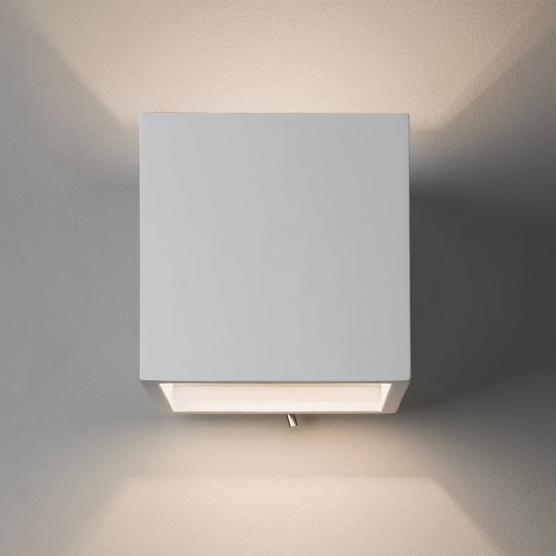 Astro - Pienza 140 Switched - Wall Light