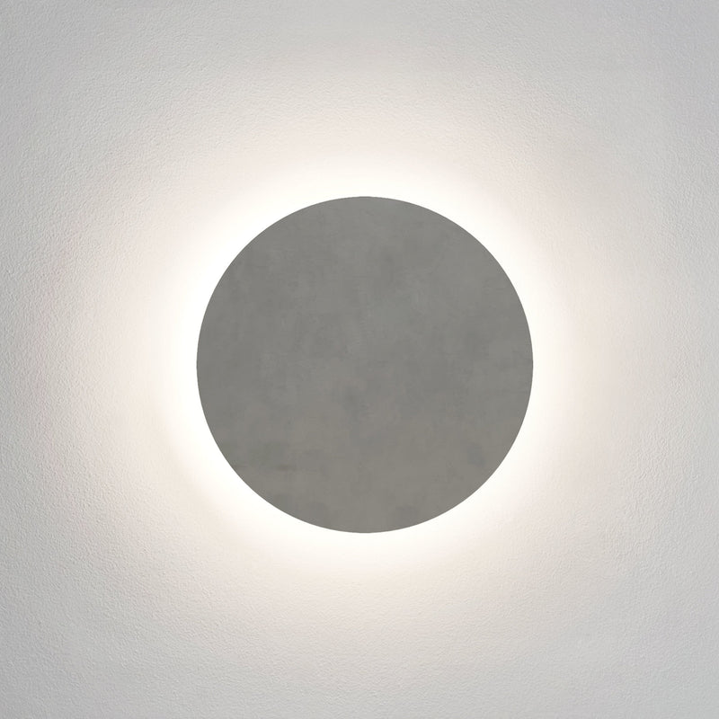 Astro - Eclipse Round 300 LED - Wall Light