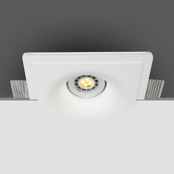 GYPSUM 50w GU5,3 ADJUSTABLE