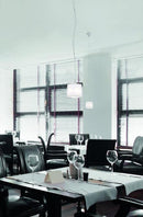 ALEA G9 Glass Suspensions Light