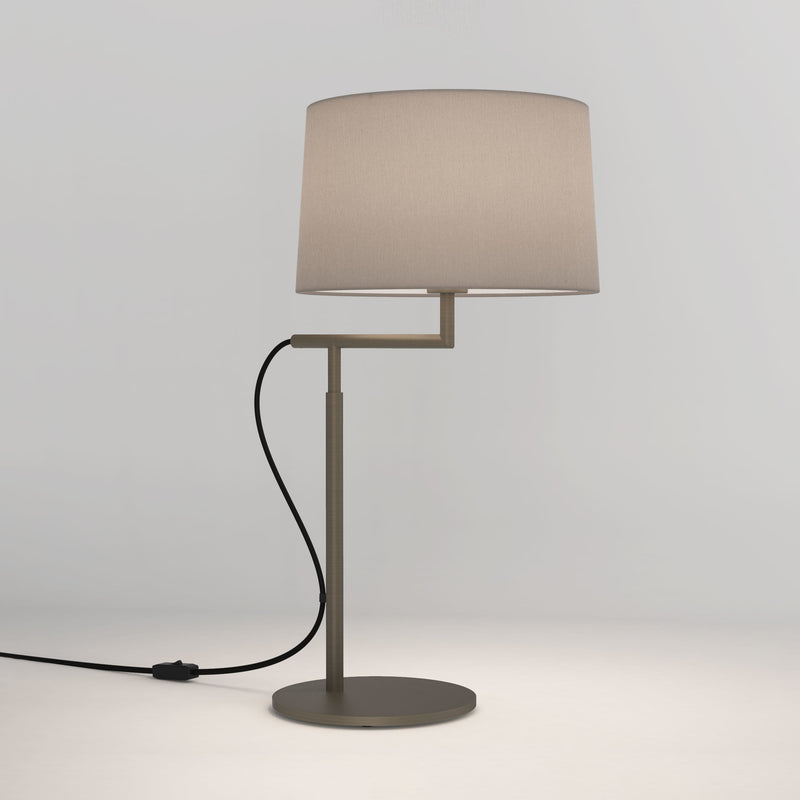 Astro - Telegraph Table - Table Light