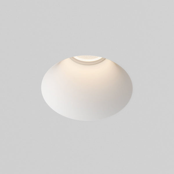 Astro - Blanco Round Fixed - Downlight / Recessed Spotlight