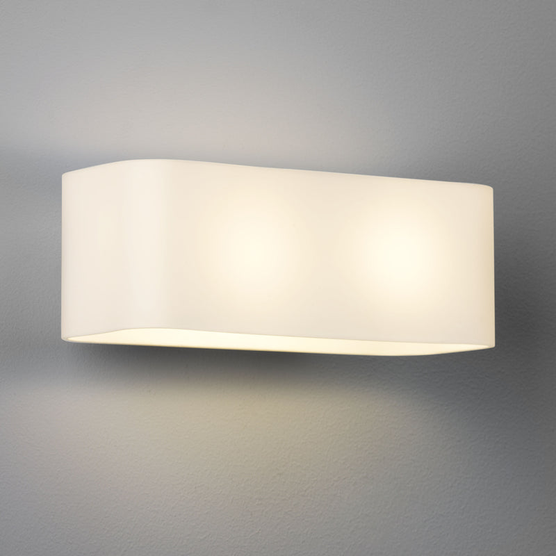 Astro - Obround - Wall Light