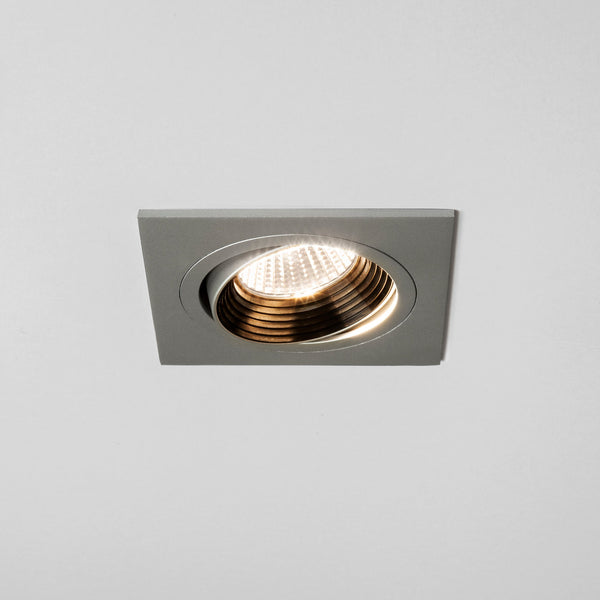 Astro - Aprilia Square 3000K - Downlight / Recessed Spotlight