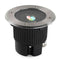 Uplight Recessed Gea Rgb Dmx 9 X LED 11  Polished