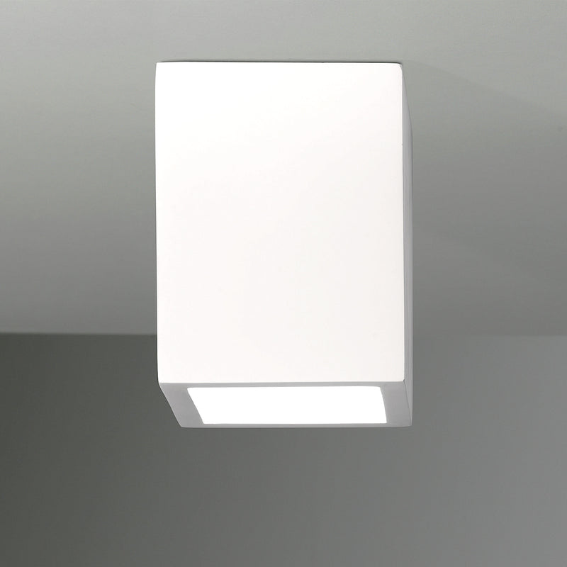 Astro - Osca Square 140 - Downlight / Recessed Spotlight