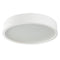 Jasmin 470-W/M - 3 x E27 - 240V - Ceiling Surface Light - WH