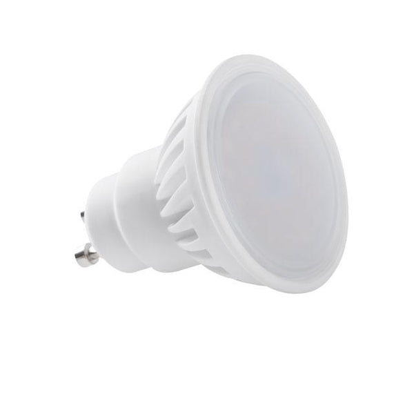 KANLUX - LED Light Bulb - Tedi Maxx - GU10 - 9W - PAR16 - CW (23413)