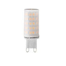G9 4W LED - Non Dimmable - WW