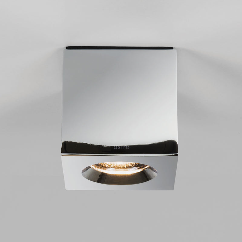 Astro - Kos Square - Downlight / Recessed Spotlight