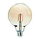 KANLUX - LED Light Bulb - G125 - 6W - E27 - WW (26042)