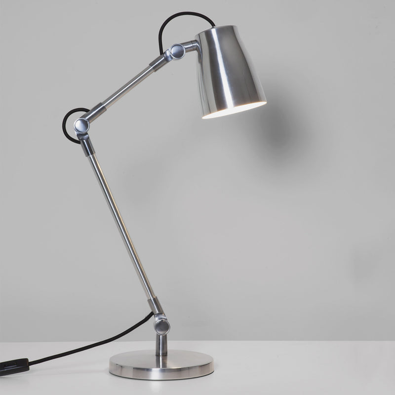 Astro - Atelier Desk Base - Table Light