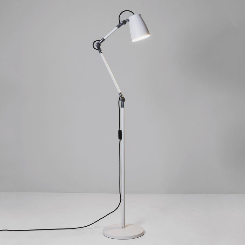 Astro - Atelier Floor Base - Floor Light