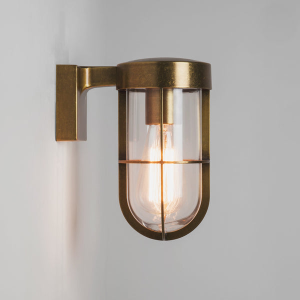 Astro - Cabin Wall - Wall Light