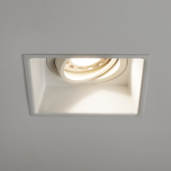 Astro - Minima Square Adjustable - Downlight / Recessed Spotlight