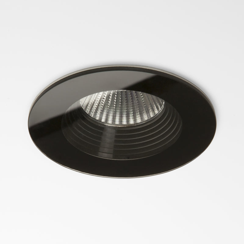 Astro - Vetro Round Fire-Rated - Downlight / Recessed Spotlight