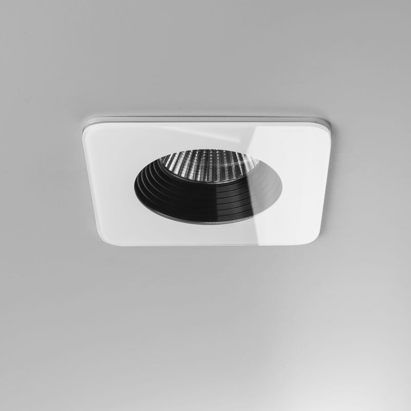 Astro - Vetro Square - Downlight / Recessed Spotlight