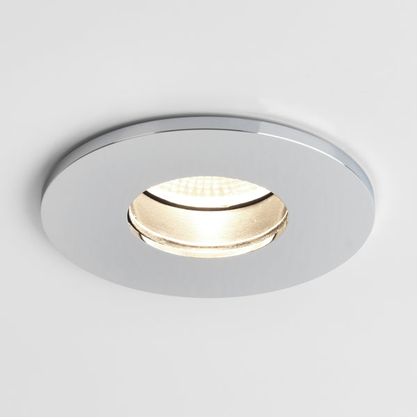 Astro - Obscura Round - Downlight / Recessed Spotlight