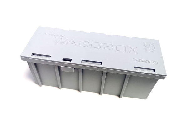 Wago Junction Box
