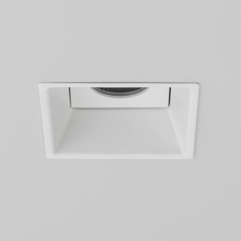 Astro - Minima Square IP65 Fire-Rated LED - Downlight / Recessed Spotlight