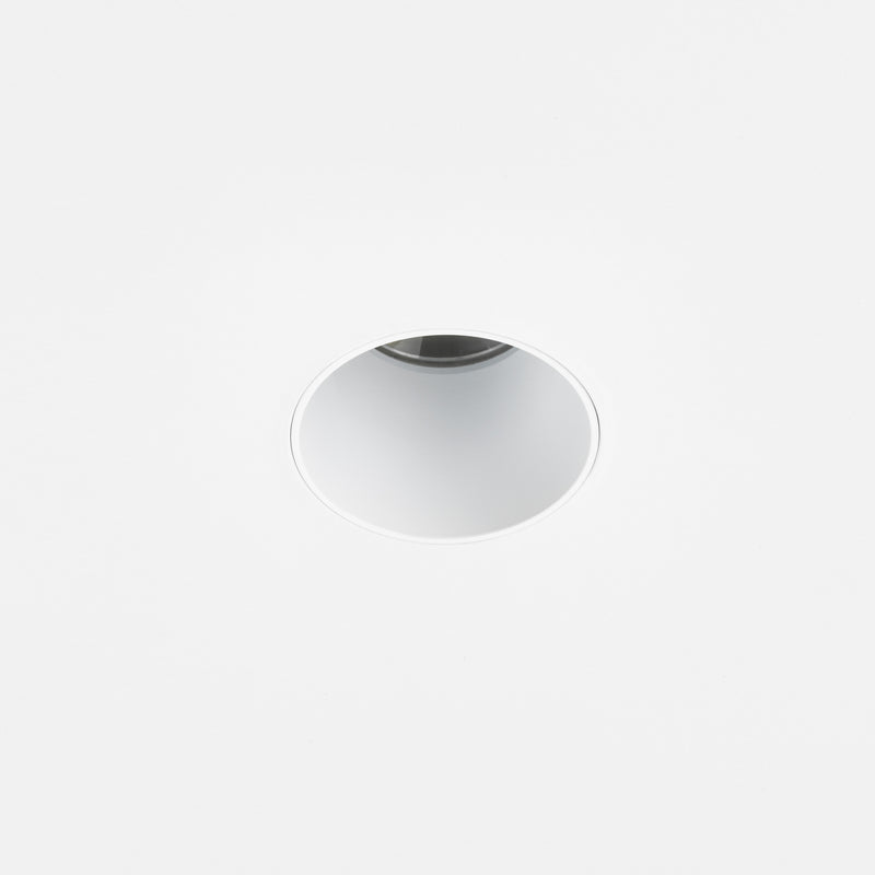 Astro - Void Round 55 LED 25deg 80CRI 3000K - Downlight / Recessed Spotlight