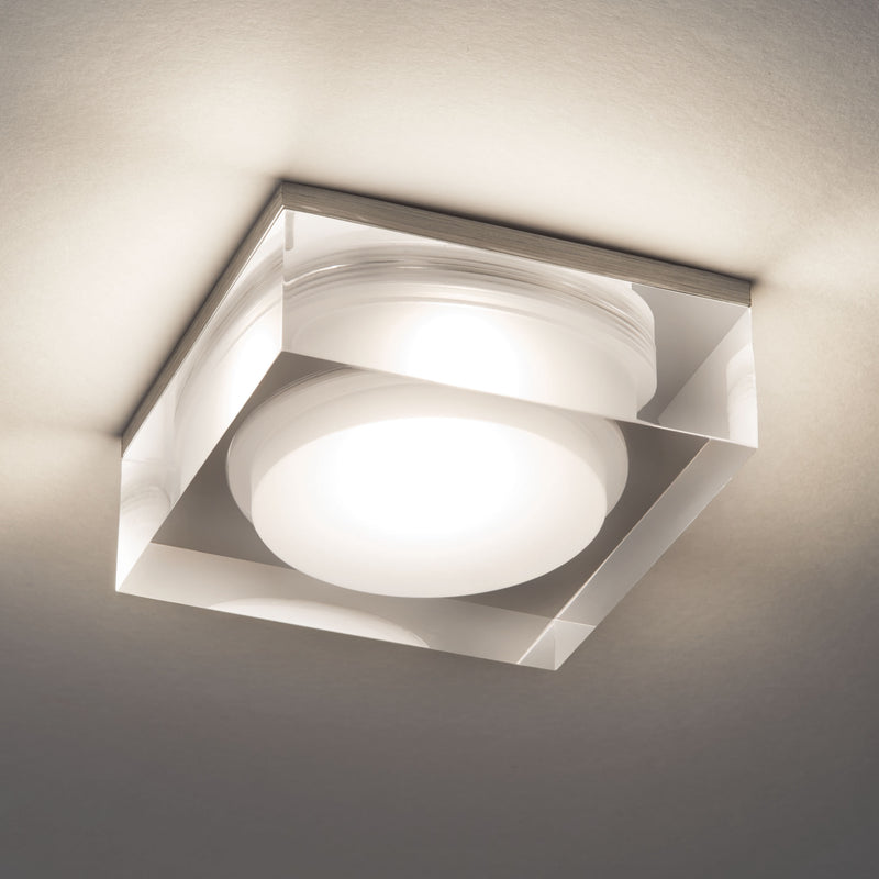 Astro - Vancouver Square 90 LED - Downlight / Recessed Spotlight