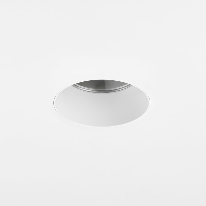 Astro - Void Round 100 LED 25deg 80CRI 3000K - Downlight / Recessed Spotlight