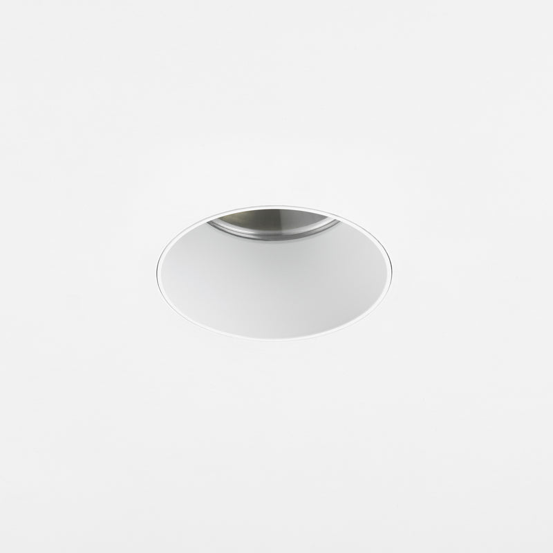 Astro - Void Round 80 LED 14deg 80CRI 2700K - Downlight / Recessed Spotlight