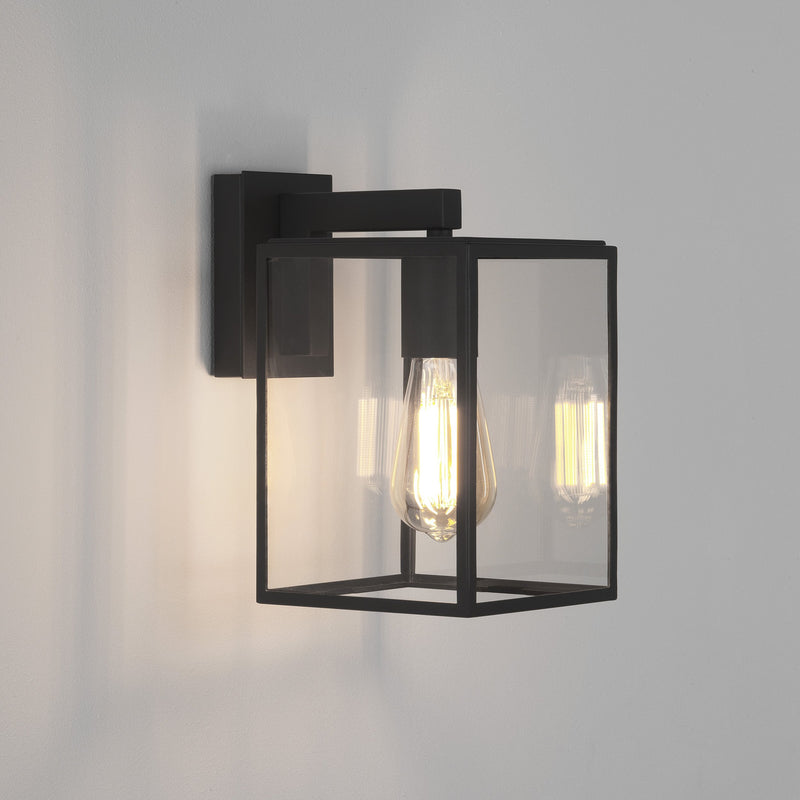 Astro - Box Lantern 270 - Wall Light