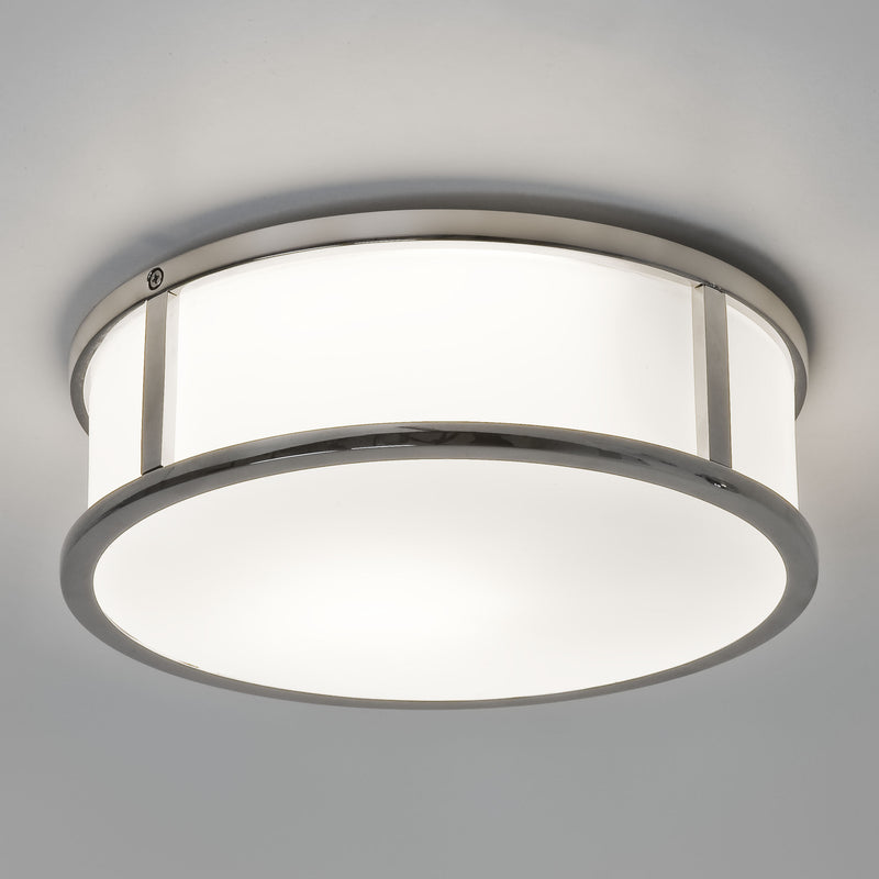 Astro - Mashiko 230 Round - Ceiling Light
