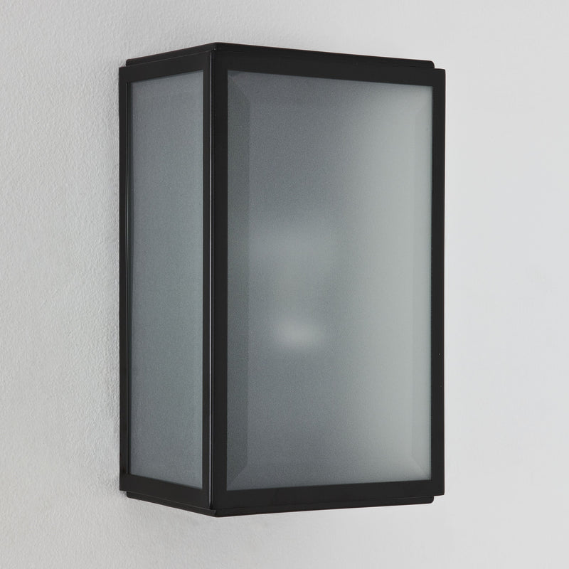 Astro - Homefield Frosted - Wall Light
