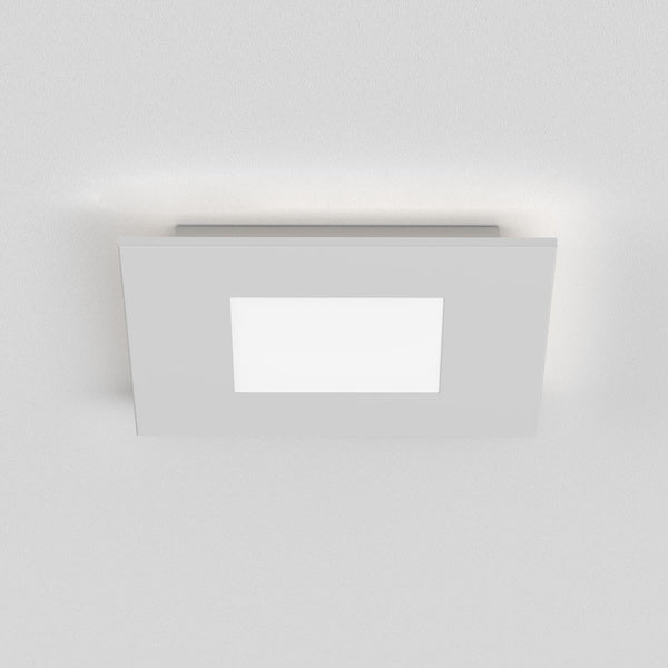 Astro - Zero Square LED - Ceiling Light