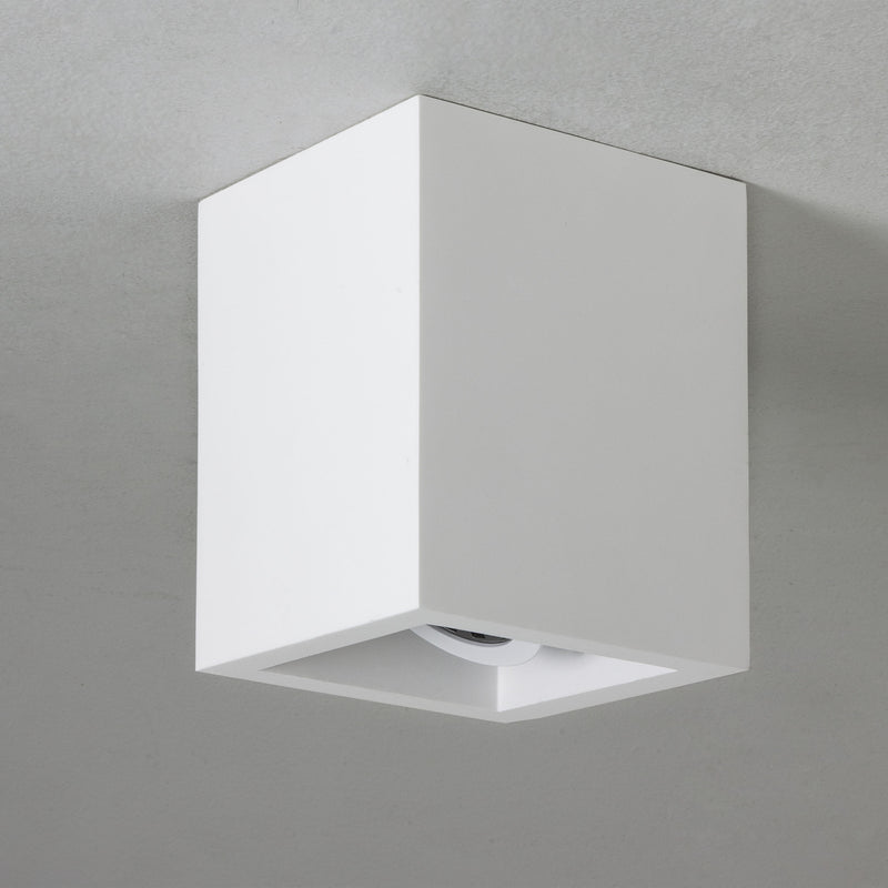 Astro - Osca Square 140 Adjustable - Downlight / Recessed Spotlight