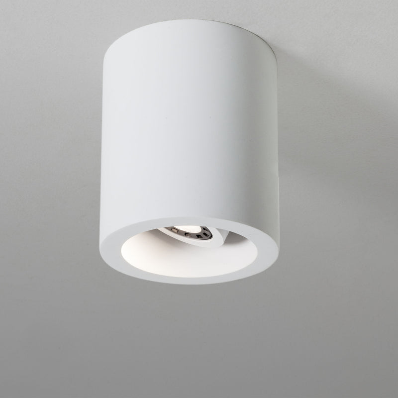 Astro - Osca Round 140 Adjustable - Downlight / Recessed Spotlight