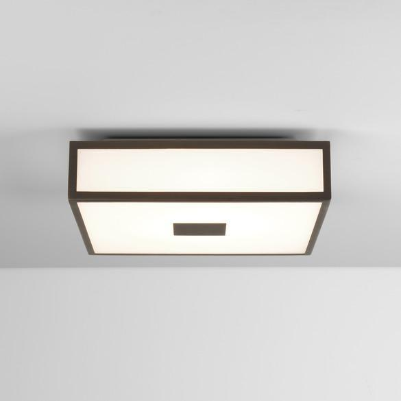 Mashiko 300 Square LED (Bronze)