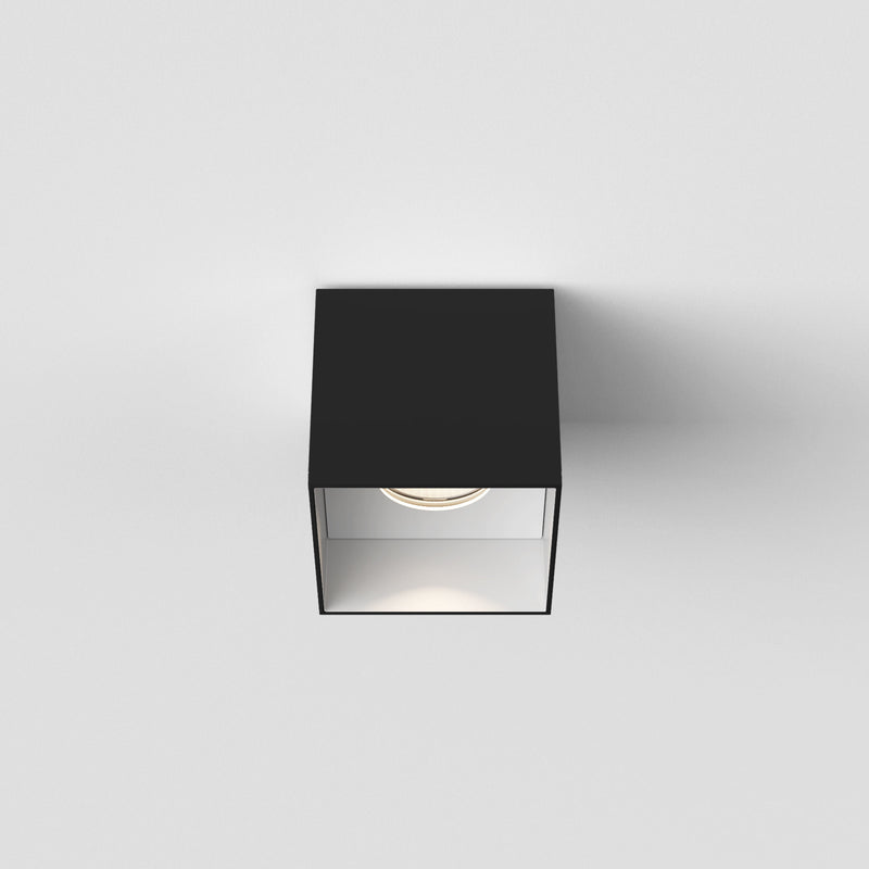 Astro - Osca LED Square - Downlight / Recessed Spotlight