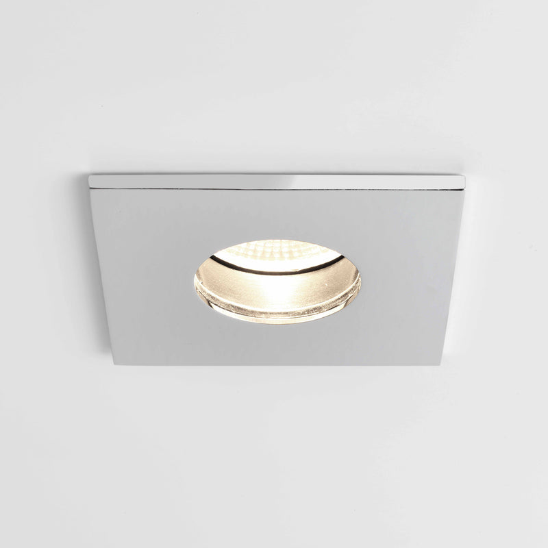 Astro - Obscura Square - Downlight / Recessed Spotlight