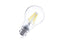 Classic Globe Filament GLS Omni Lamp Dimmable Full Glass Bulb B22 8w