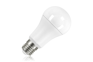 Classic Globe Frosted GLS Dimmable Half Glass Bulb E27 13.5w