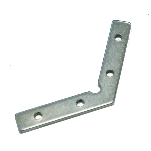 45 Deg Connector For Profile LUK-082 & LUK-128