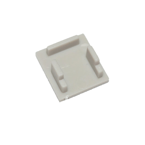 End Cap Blank For Profile LUK-070-R